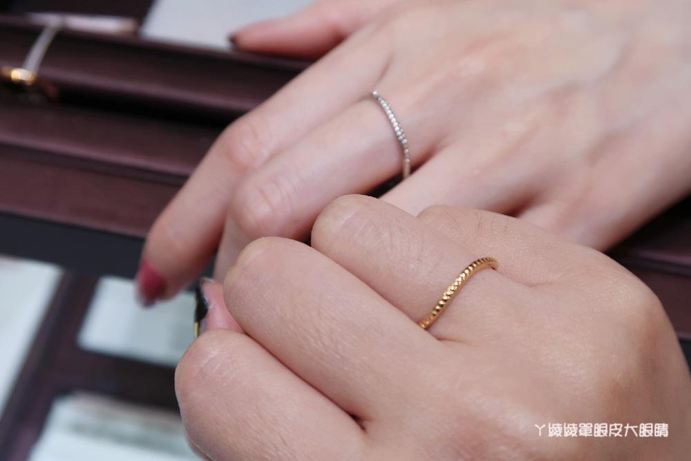 台北婚戒推薦 ALUXE亞立詩鑽戒,還有超美鑽石耳環、手鍊、項鍊!聖誕節送禮首選