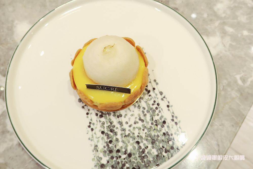 新竹甜點|法葵法式甜點,我把整個巴黎都搬了過來