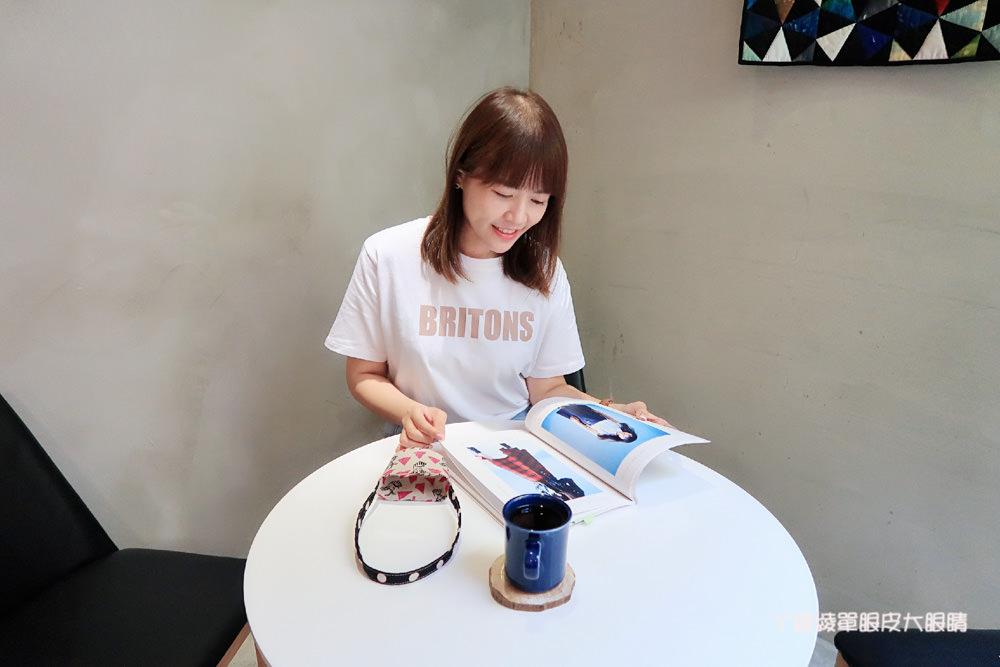 新竹手作課程推薦手作森林|手作教室竟有美美的櫻花樹!老房改建的森林菓子甜點工作室