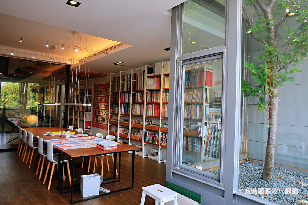 新竹手作課程推薦手作森林|手作教室竟有美美的櫻花樹!老房改建的森林菓子咖啡店