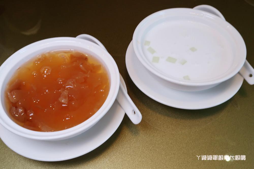 台北中山區美食推薦!華泰王子大飯店九華樓,華泰片皮鴨一鴨三吃