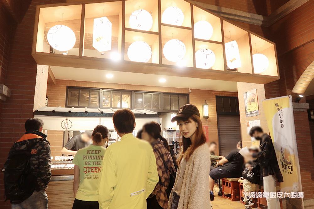 新竹平價串燒!來自嘉義的燃手串新竹北門店,城隍廟附近美食推薦,營業到凌晨