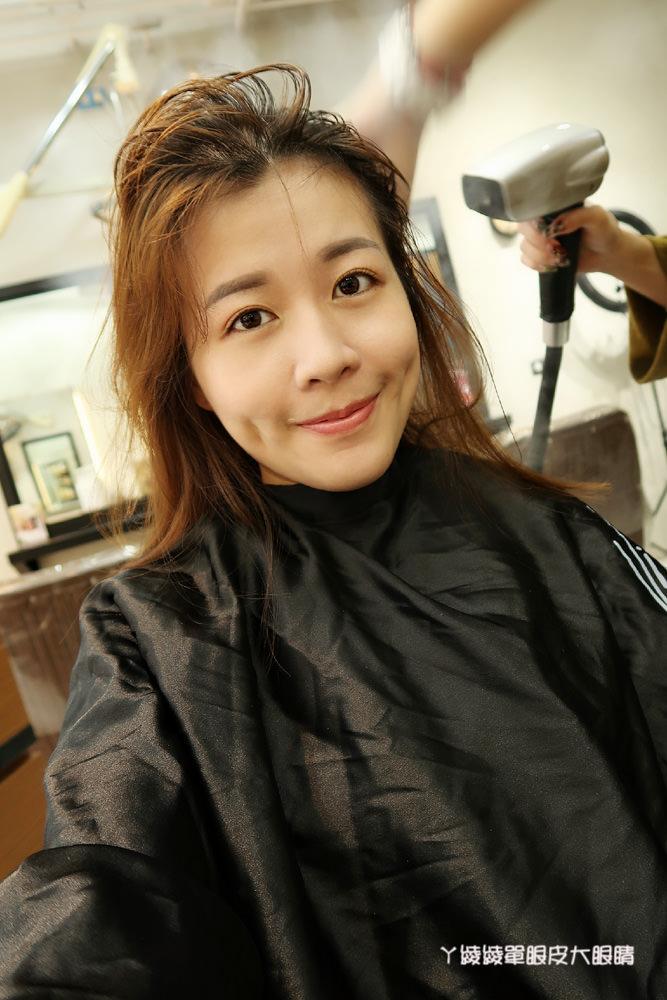 新竹護髮推薦!H.S hair salon,新竹大遠百附近美髮!平價又有質感的髮廊