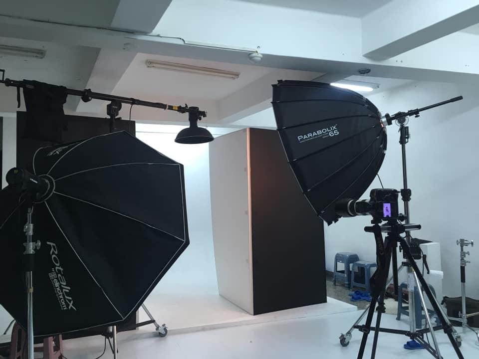 新竹韓式證件照推薦!新竹大遠百附近的iWE Studio攝影 x Rainmaker服飾
