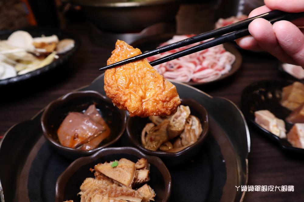 新竹火鍋吃到飽!鮮稻精緻鍋物,哈根達斯、天使紅蝦、美國PRIME牛肉等超過50種食材吃到飽