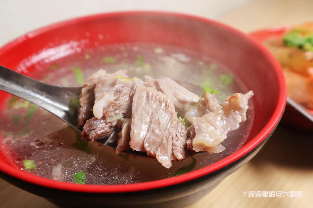 新竹玉龍肉圓,在地人推薦的人氣肉圓之一,原竹蓮肉圓
