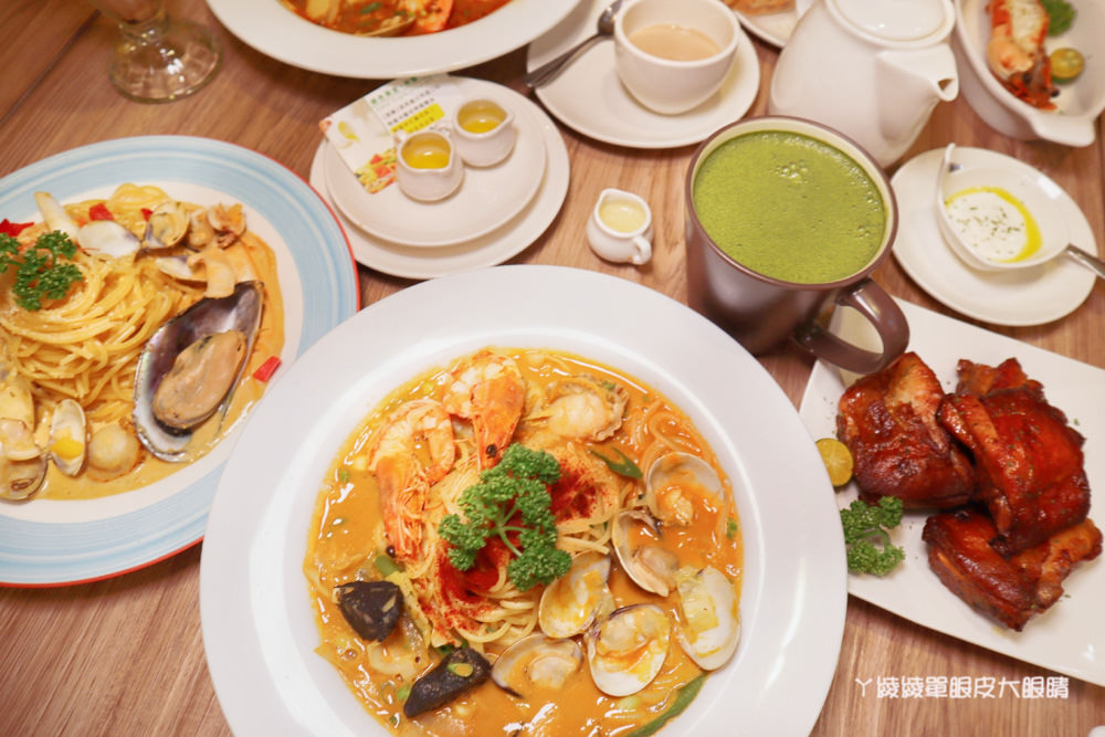 新竹約會餐廳推薦!新竹芙歐餐廳推出情人節套餐超值優惠