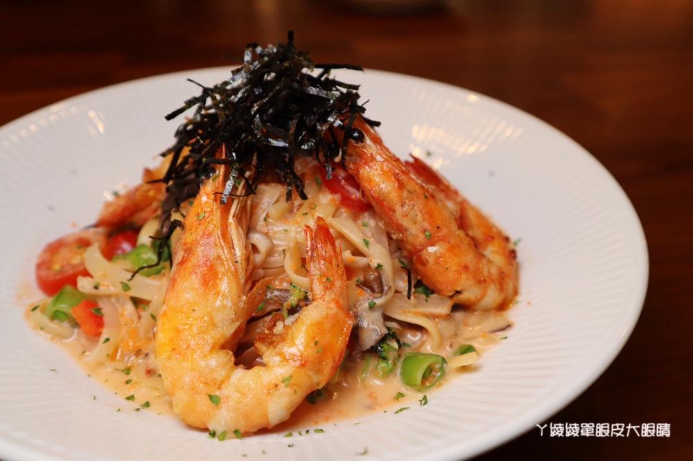 新竹下午茶Hovii Cafe,新竹咖啡廳、平價義式料理、甜點、早午餐,新竹福華大飯店旗下品牌!