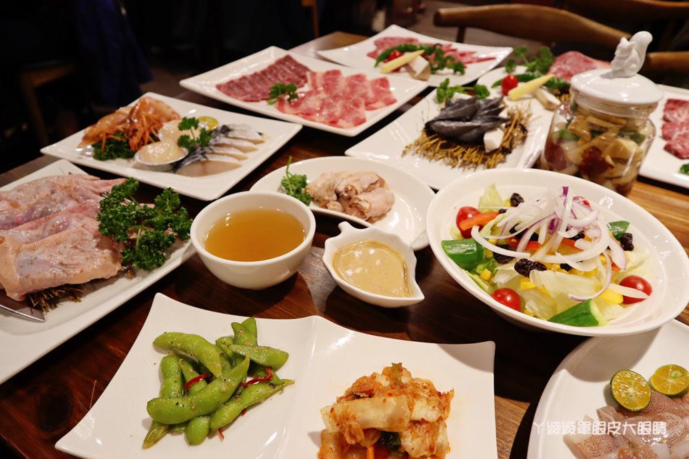 新竹燒肉推薦尼庫燒肉!新竹約會餐廳推薦,好吃的竹北燒肉