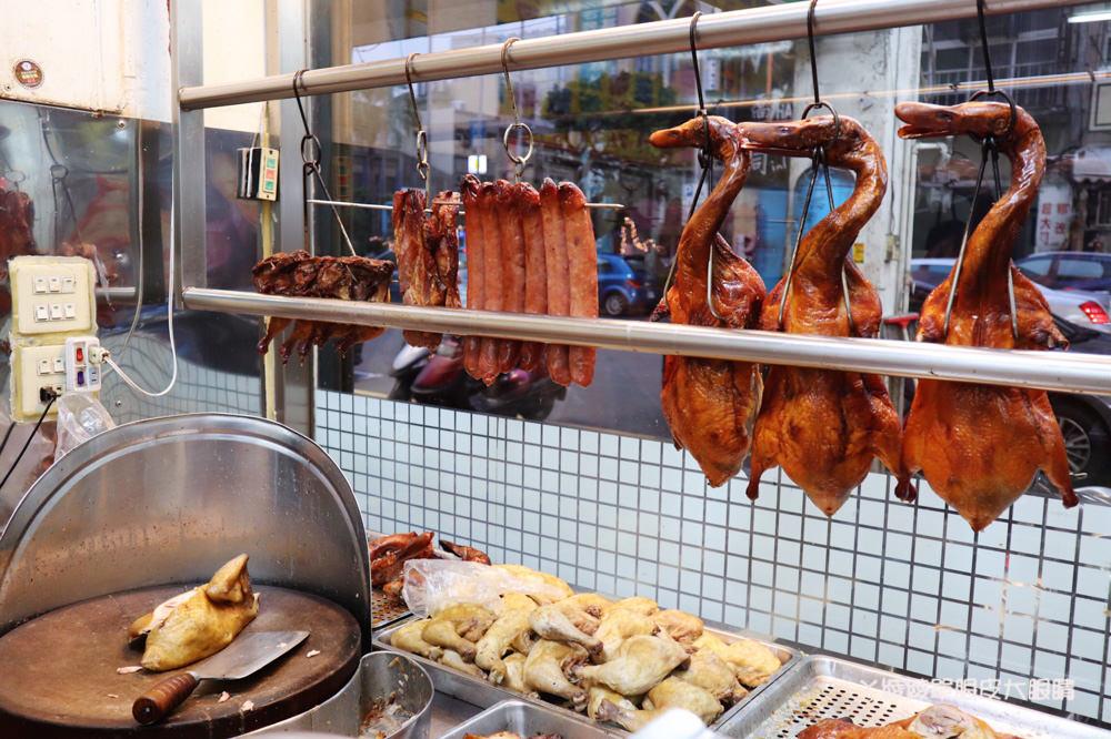 新竹燒臘飯推薦!福廣燒臘飯,服務親切、CP值高的新竹美食便當