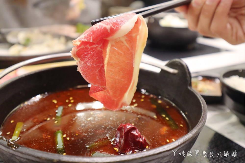 新竹火鍋推薦!鐵了心自慢鍋物,吃鍋前先看可愛小熊泡湯!新竹超囂張的蛤蛤鍋來了!