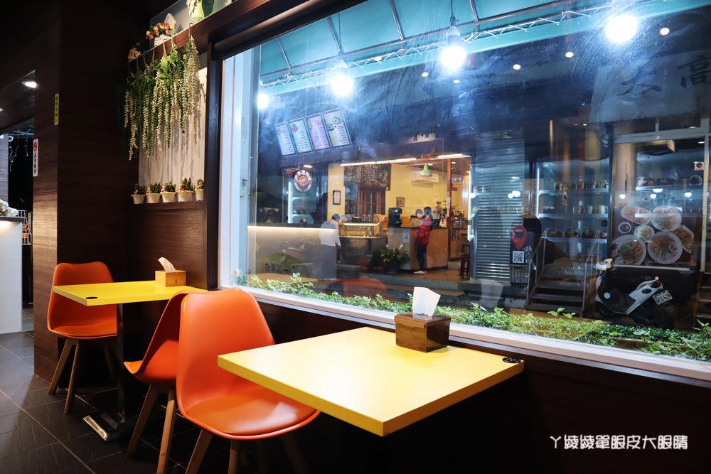 新竹冰店推薦一品菓坊,浮誇鮮果盅平價好吃,城隍廟附近最新拍照打卡點