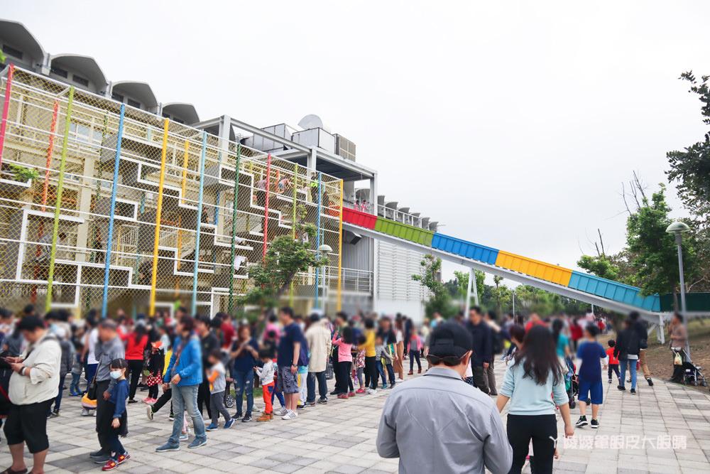 2019風的運動場在新竹文創館,正式開幕!接駁車及停車場交通資訊