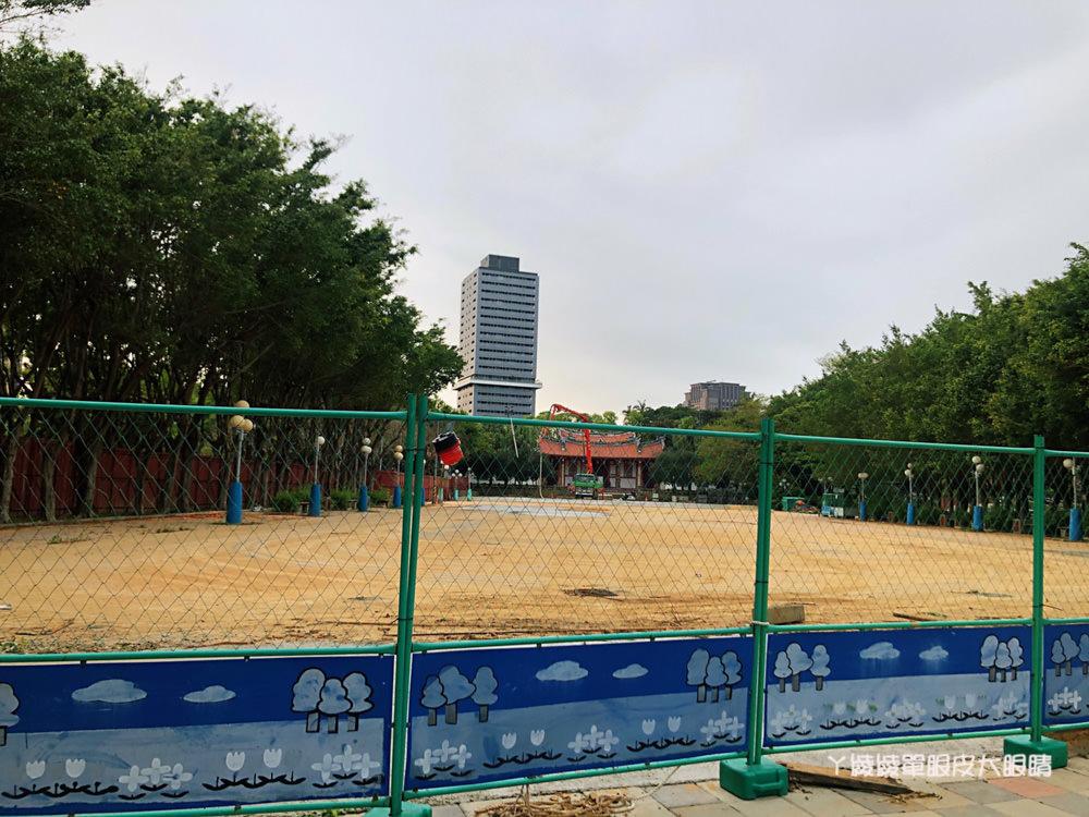 2019新竹假日花市將移到新竹孔廟廣場前!新竹動物園預計下半年完工