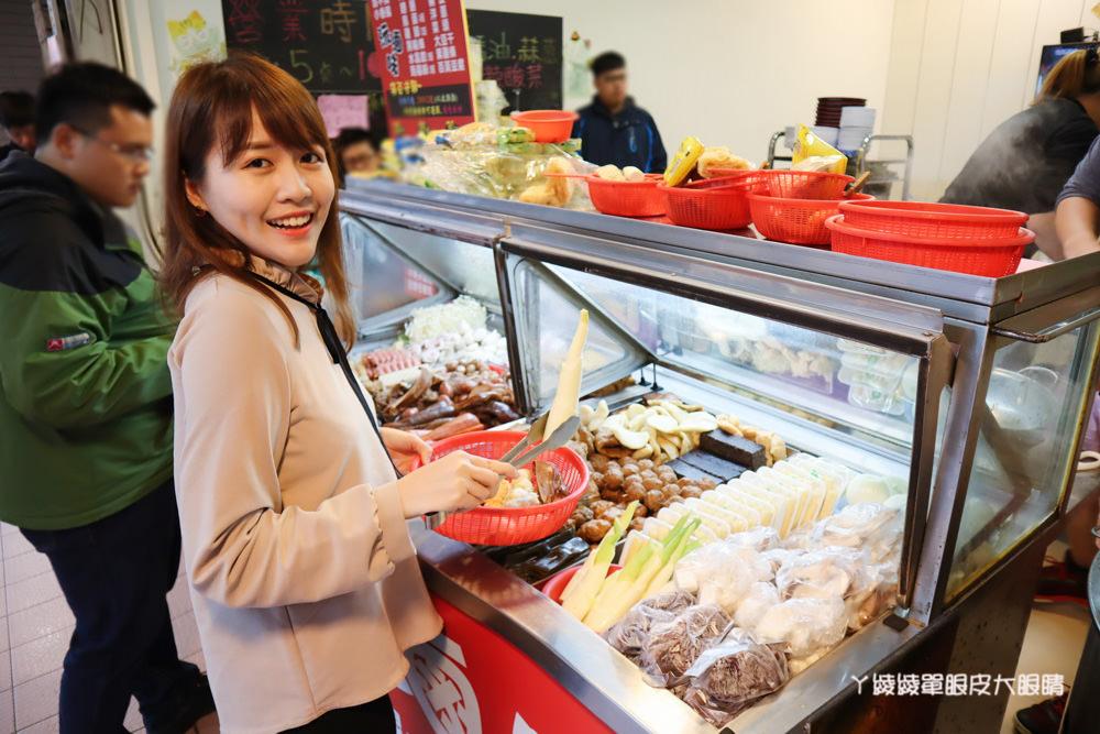 新竹平價滷味推薦沅滷味!一天只營業五小時、一開店就爆滿的新竹美食,滿百送麵或豆皮