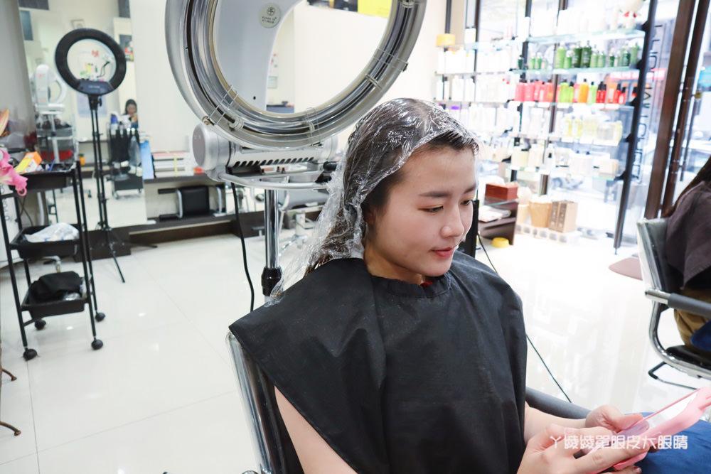 竹北染髮推薦!千羽時尚髮藝,五月底前染燙護全面八折!七週年慶及母親節活動開跑