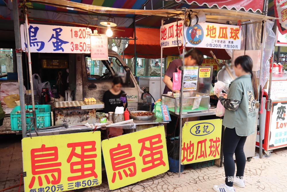 2019新竹假日花市最新報導,攤販美食地圖大公開!美食推薦糖炒栗子、炸蟋蟀、水煮玉米