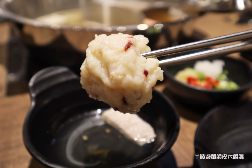 祥富水產火鍋超市終於插旗新竹巨城!想吃什麼拿什麼的火鍋超市