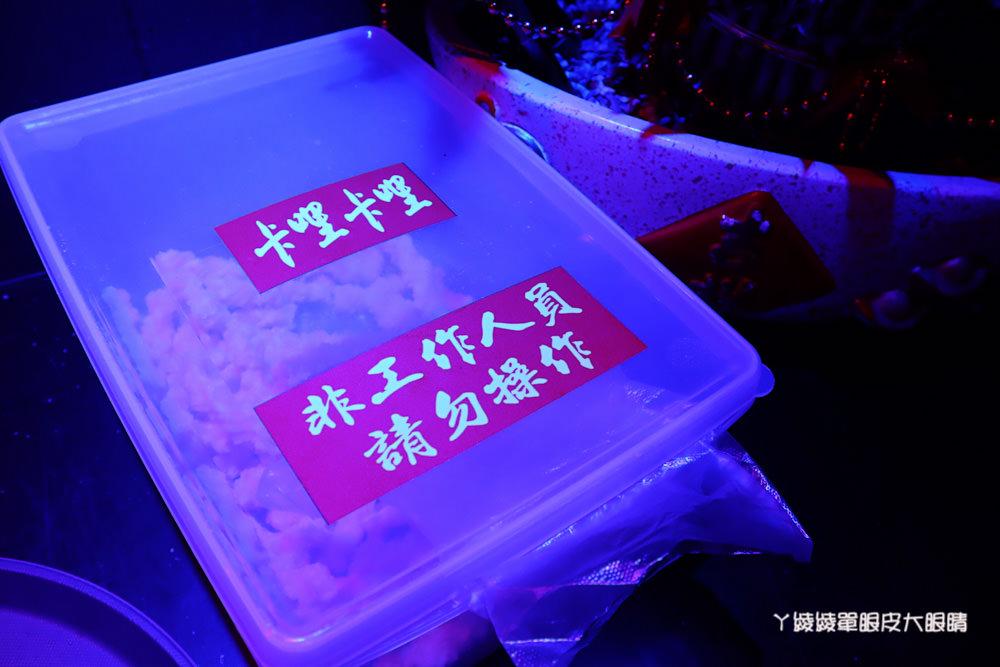 新竹美食宵夜推薦水貨烤魚!四川重慶麻辣烤魚火鍋,超夯夜店風裝潢嗨翻新竹