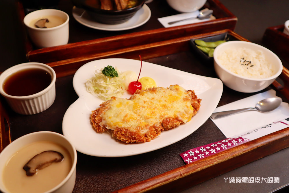新竹平價丼飯推薦!新竹丼飯店,飲料味噌湯白飯無限享用,新竹市立動物園附近美食