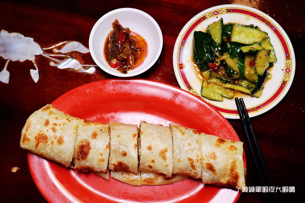 新竹牛肉麵|新竹馬偕醫院附近的如意牛肉麵,你吃過南瓜牛肉麵嗎