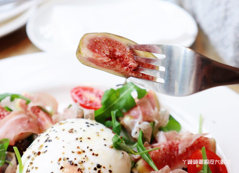 新竹美食推薦樂多趣義式餐酒館!道地義式料理及羅馬傳統經典菜,外帶外送享九折優惠