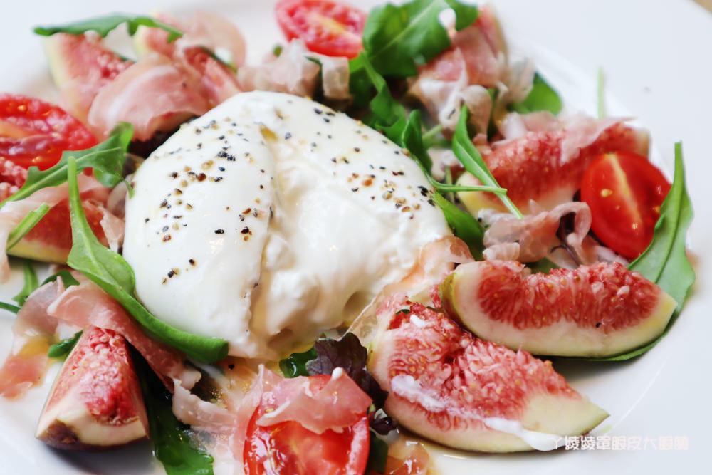 新竹美食推薦!樂多趣義式餐酒館,道地好吃的義式料理及羅馬傳統經典菜