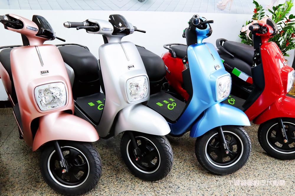 新竹電動自行車推薦!經國電動車專賣店,輕便安靜的代步經濟首選