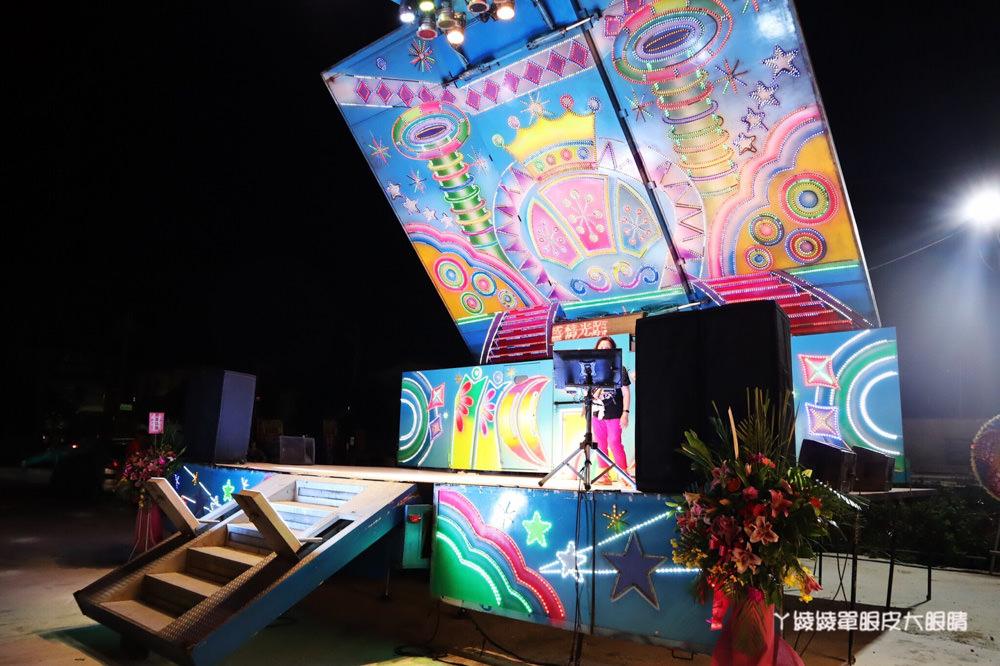 新竹竹北明新觀光夜市正式開幕!停車資訊、交通位置、消費券發放使用方式,新竹夜市時間表