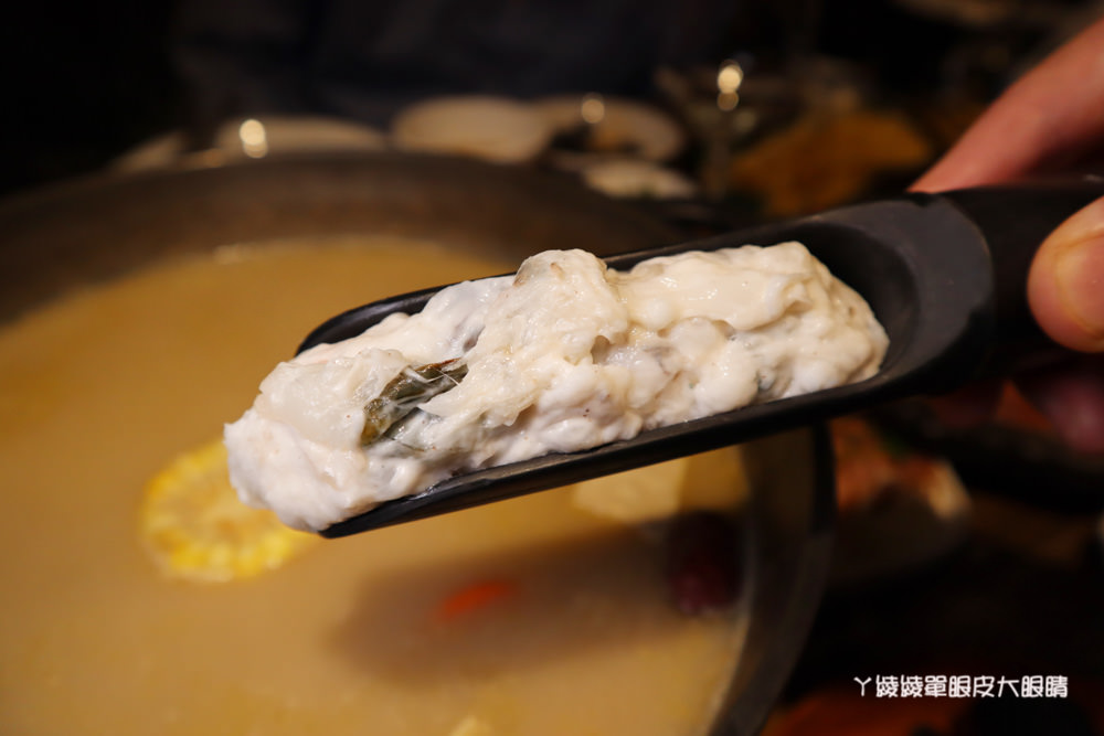 新竹迪卡儂附近美食推薦李私房鍋物!新竹火鍋必吃胡椒豬肚雞鍋