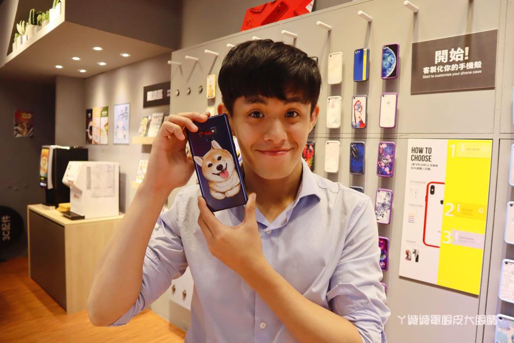 新竹手機包膜推薦DEVILCASE惡魔鋁合金,手機殼週邊配件專賣店!Samsung Galaxy Note 9手機包膜