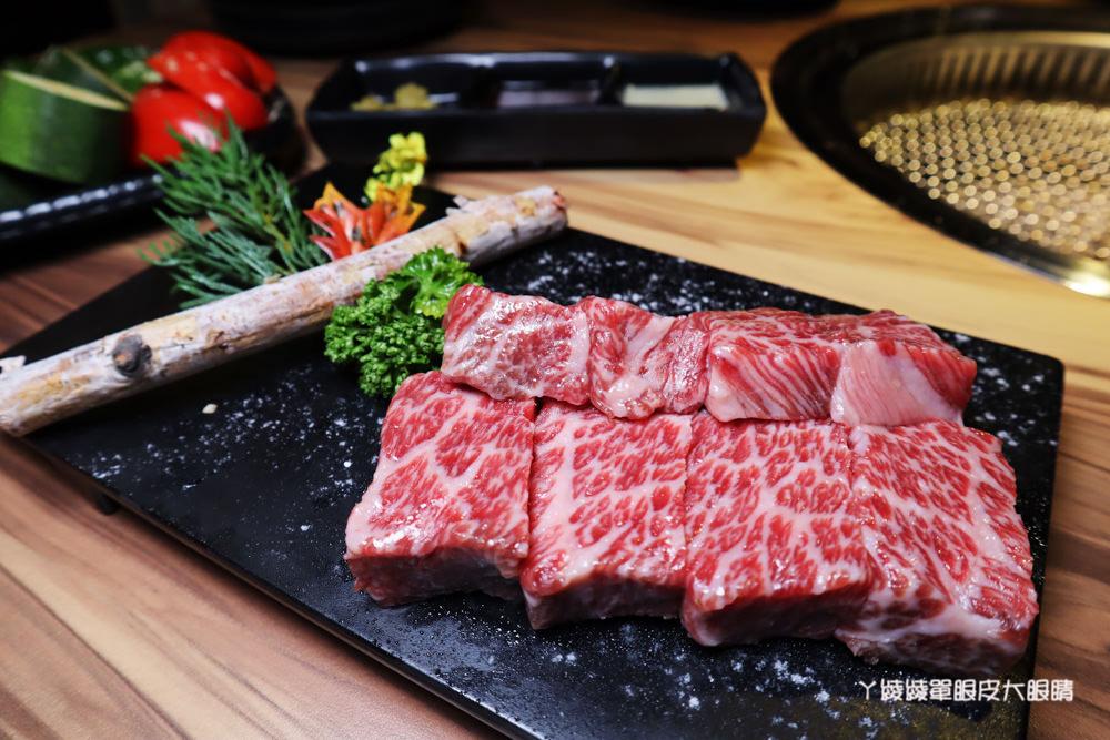 新竹燒肉推薦大股熟成燒肉專門!台中超人氣燒烤店來竹北,全台唯一清酒販賣機,專人代烤、必吃超厚切牛舌