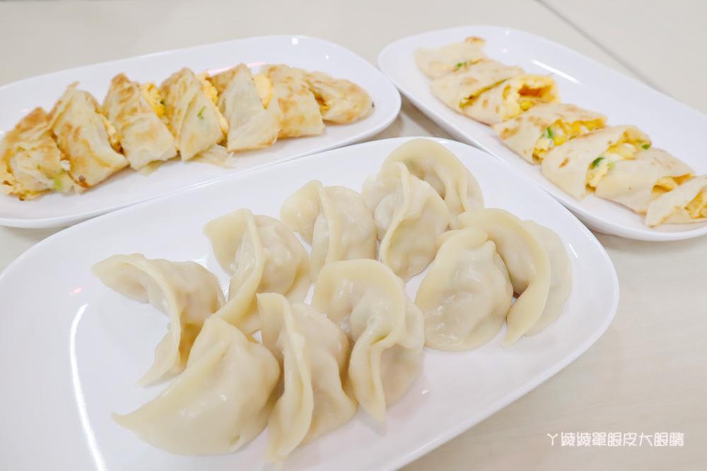 新竹早餐推薦中華小籠包!師承欣園早餐的小籠包,老麵手工製作、每天現包現蒸