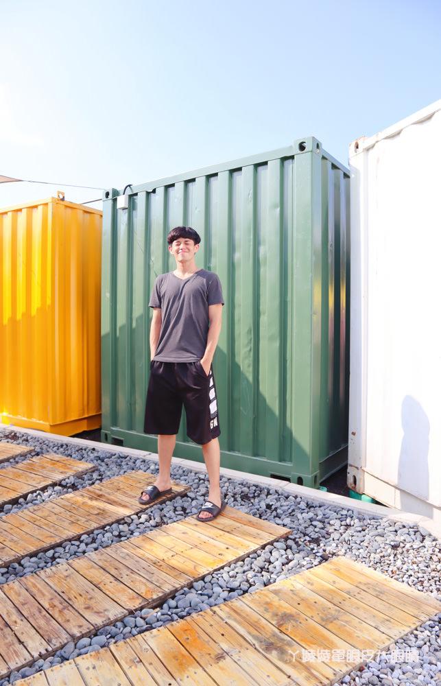 新竹特色貨櫃市集本週末試營運!走跳盒子營業時間、地址、停車資訊整理