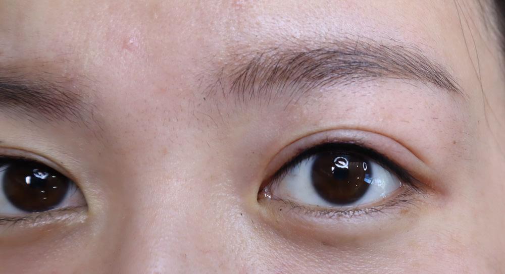 新竹隱形眼線推薦艾莉美睫設計!超自然的偽素顏妝感眼線心機術,新竹半永久美瞳線推薦