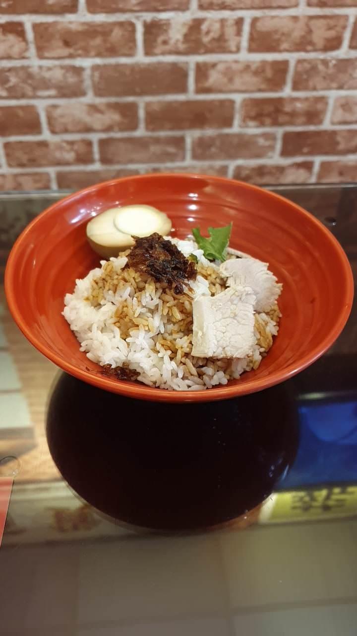 新竹美食小吃|湖口阿梅姐來新竹市區了!結合湖口老街懷舊復古拍照打卡風的古早味銅板美食