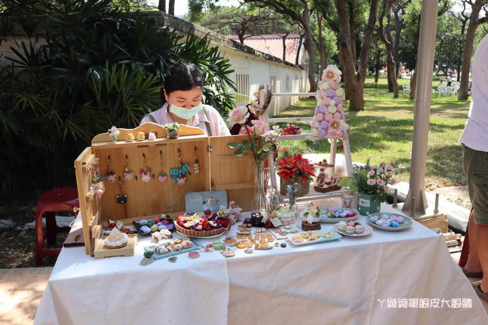 新竹市台灣昆蟲館、氣象站開幕營運!親子一起來新竹公園參加新竹蟲蟲派對、小兒子聯名特展