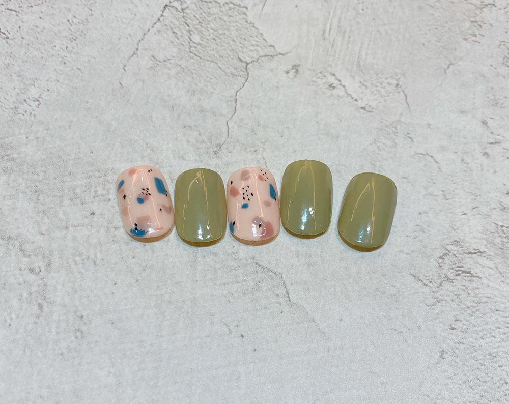 竹北妃愛美甲 最新秋冬款凝膠指甲、手足保養推薦,新竹喜來登飯店附近美甲店