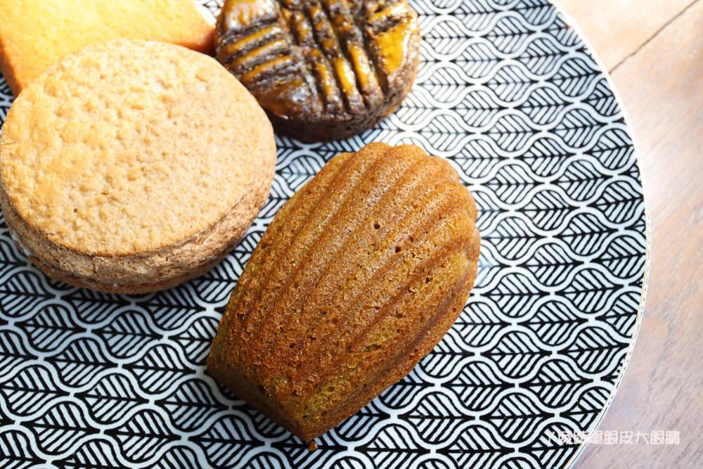 台中手工喜餅推薦二月森甜點工作室,新人買喜餅必看!網路人氣超夯手工喜餅開箱