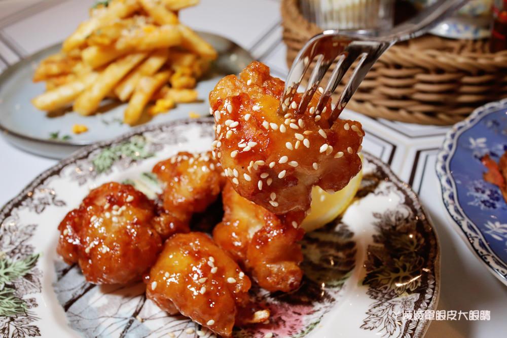 新竹美食推薦JAI宅新竹巨城店!新竹最美叢林網美餐廳有長頸鹿,來自台中平價義大利麵燉飯