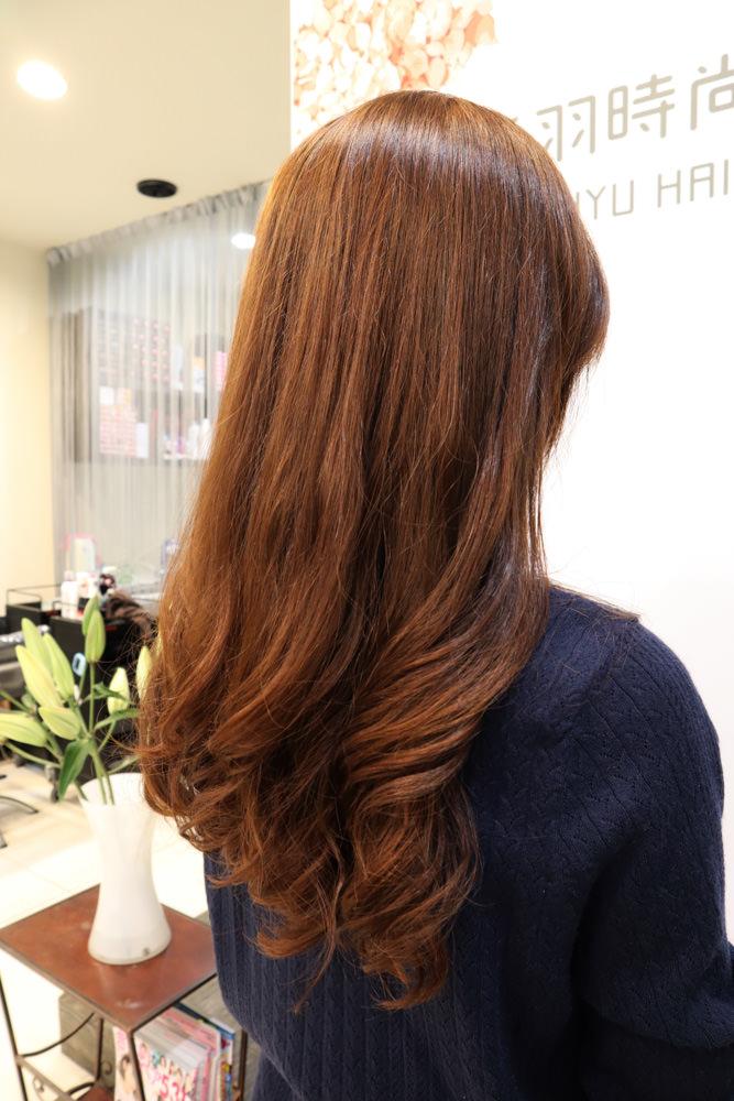 竹北燙髮推薦千羽時尚髮藝!秋冬換髮推薦,細軟髮也能有浪漫捲度,亮眼度滿分