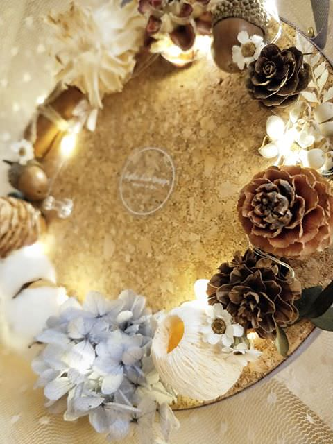 竹北藏物市集!聖誕特別企劃十二月將在新瓦屋及厚食聚落登場,聖誕限定款手作DIY體驗