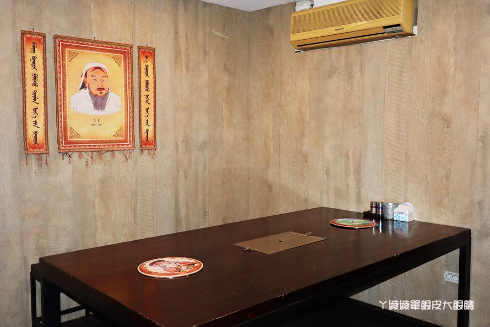 台北松江南京美食推薦碳花台北!霸氣烤羊腿和羊奶酒、酸菜白肉鍋、熱炒串烤,蒙古傳統帽飾任你拍