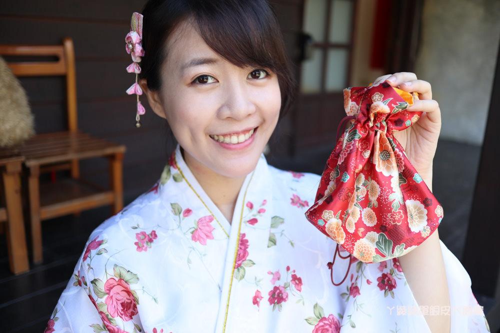 新竹旅遊景點推薦蕭如松藝術園區!日式建築風情免出國就能體驗穿浴衣!