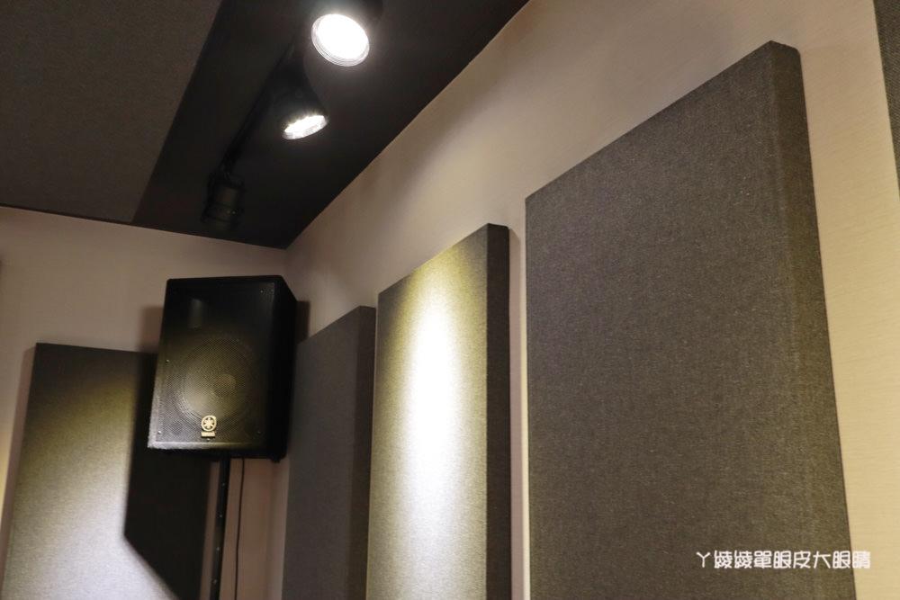 新竹錄音室推薦可洛音樂!專業錄音體驗與混音後製,送自己單曲製作!一日歌手體驗分享