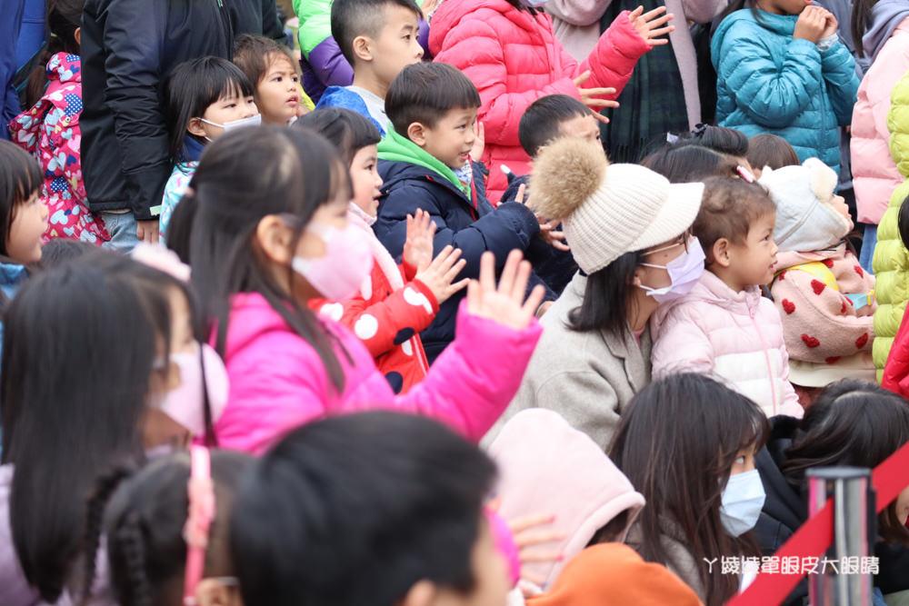 新竹元宵節燈會!2020放閃元宵賞花樂市集在新竹公園,五千個起司鼠來寶花燈免費領