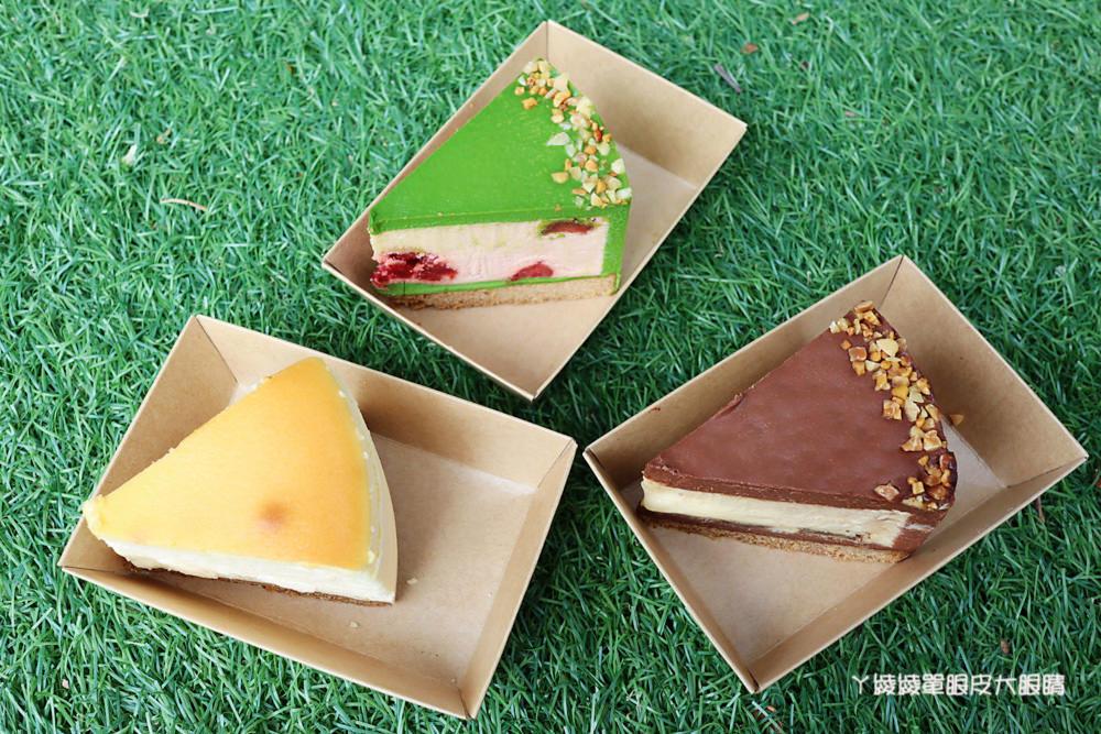來自高雄超人氣狂銷的宅配團購美食甜點,品好乳酪蛋糕快閃新竹巨城!療癒系乳酪蛋糕跟爆漿脆皮泡芙絕對要吃