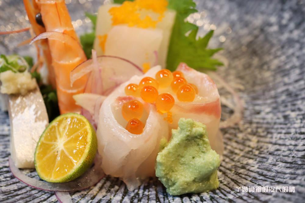 新竹日本料理推薦達壽司!新竹大遠百附近隱藏美食,生魚片、定食、手捲、握壽司與火鍋