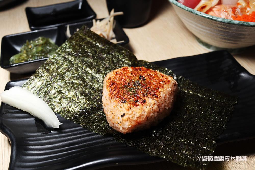 竹北平價日本料理推薦心丼隱食堂!新竹高CP值日式料理店,不用兩百元就可以吃到丼飯