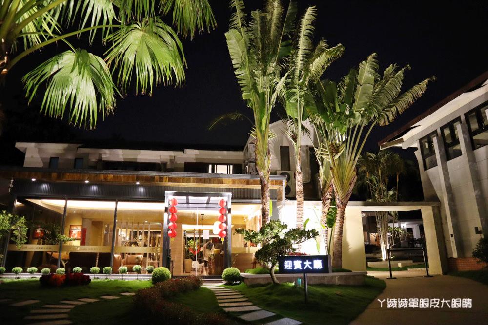 新竹科學園區按摩推薦夏沐語庭園養生會館!不用出國秒到峇里島度假,全身指油壓按摩推薦